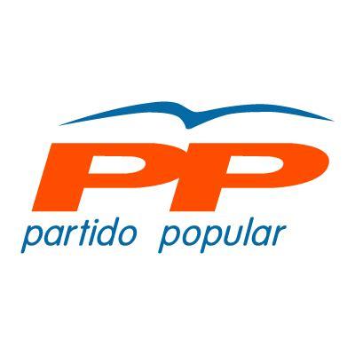 Partido Popular vector logo   Partido Popular logo vector ...