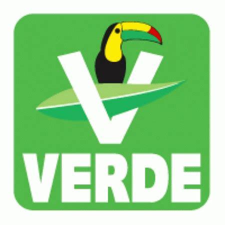 Partido Verde Ecologista Logo Vector  EPS  Download For Free