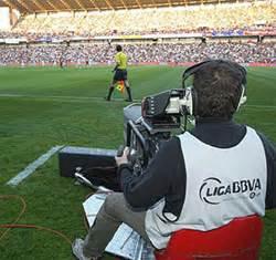 Partidos televisados en los próximos días   Futbol ...