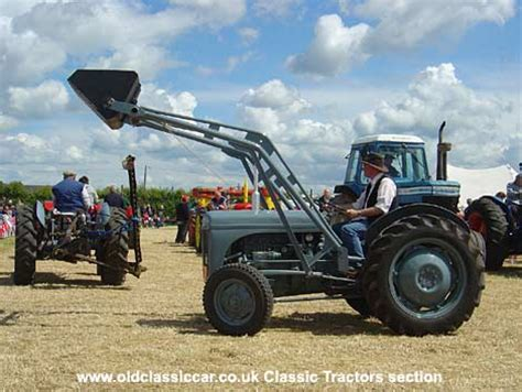 Parts for Classic Tractors and Farm Implements for sale ...