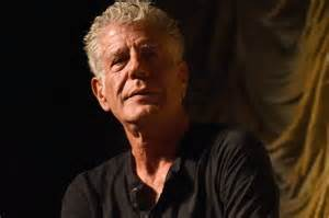 Parts Unknown  star Anthony Bourdain dies of suicide by ...