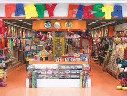Party Fiesta, artículos para fiestas | DolceCity.com
