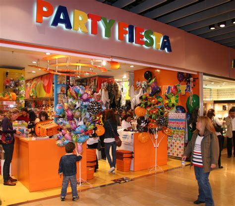 Party Fiesta | Comprar Franchising