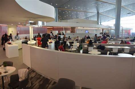 Pasaporte News - Avianca Inauguró Sala VIP de 2,000 m2 en ...