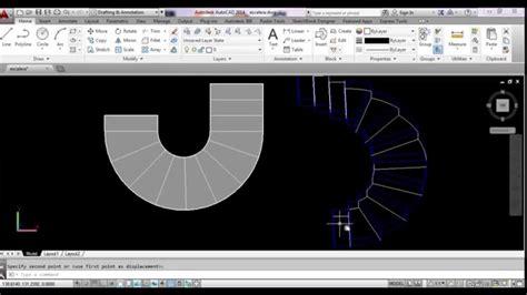 Pasar de 3D a 2D en Autocad   YouTube