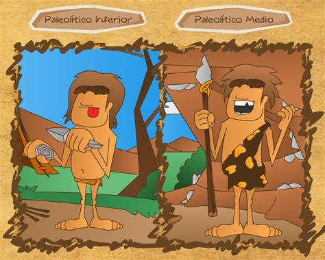 PASATIEMPOS PREHISTORICOS: Juegos interactivos acerca del ...