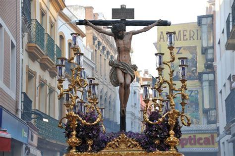 Pasión en Sevilla  ABC