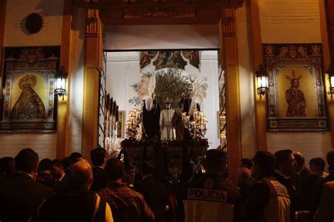 Pasión en Sevilla   Taable Note