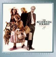Pasión por la Música de Cine: El Turista Accidental   JOHN ...