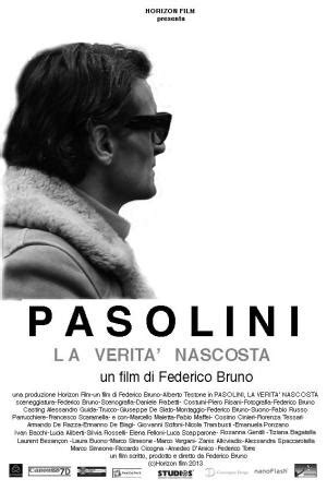 Pasolini, la verdad escondida  2013    FilmAffinity