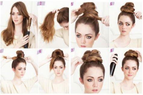 Pasos de peinados