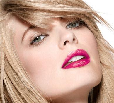 Pasos para Maquillarse Correctamente 2013