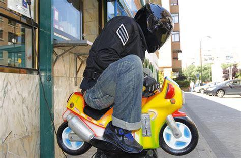 Pasos para sacarse el carnet de moto