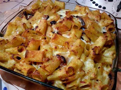 Pasta a la siciliana – Como hacer pasta a la siciliana ...