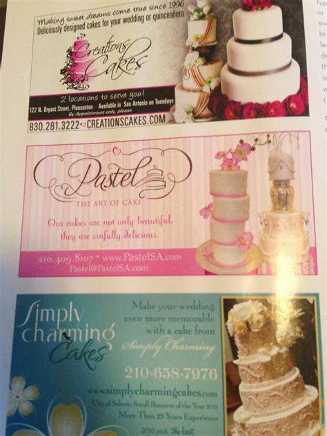 Pastel - The Art of Cake - Bakery - San Antonio, Texas ...