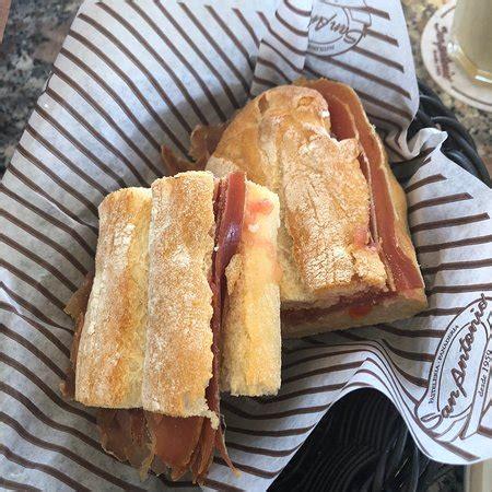 Pasteleria San Antonio, Lima - Comentários de restaurantes ...