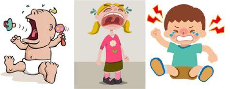 Pataletas a los 3 años: ¿Por qué ocurren? - AnCel | Centre ...