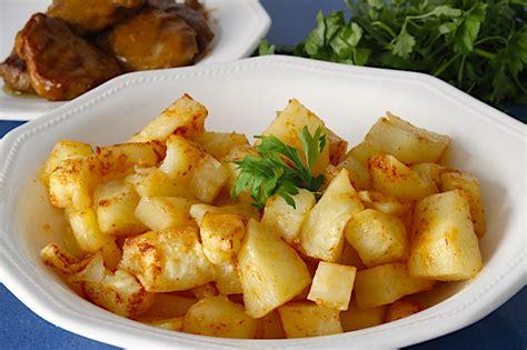 Patatas Asadas en el Microondas.   Cocina a Buenas Horas