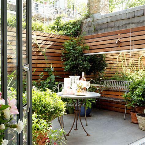 Patio ideas – Patio gardens – Patio design ideas – Patio ...