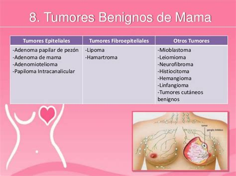 Patología benigna y maligna de mama (1)