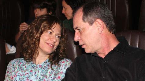 Patricia Pillar e Ciro Gomes se separam   VEJA.com