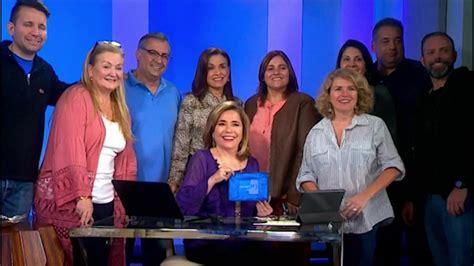 Patricia Ramos celebra 10 años en CNN en Español   CNN Video