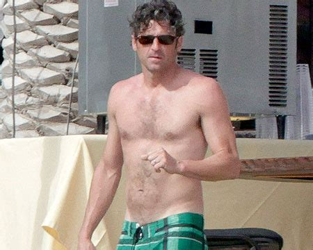Patrick Dempsey Hints at Reason He and Wife Are Divorcing ...