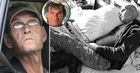 Patrick Swayze ultimas fotos last photos and pictures on ...