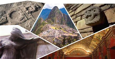 Patrimonio cultural del Perú: subacuático, amazónico, y ...
