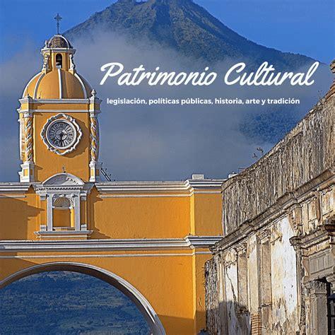Patrimonio Cultural - Escuela de Posgrado | Escuela de ...
