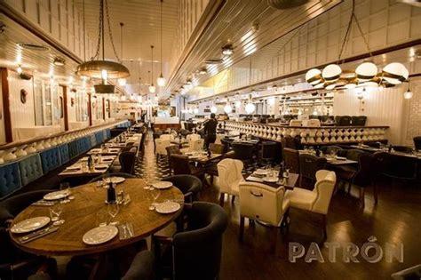 Patron Restaurant, Barcelona   Restaurant Reviews, Phone ...