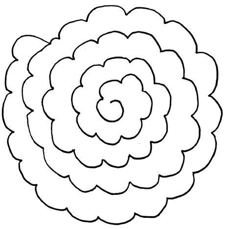 Patrones de flores de fieltro   Imagui | Patrones ...