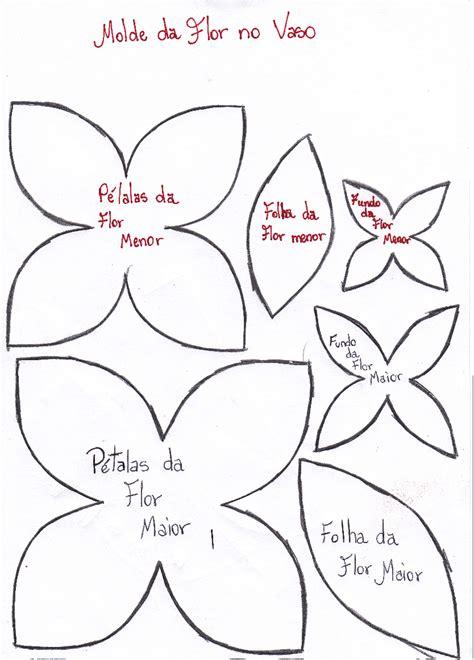 patrones de flores de papel para imprimir   Buscar con ...