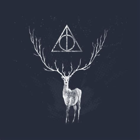 Patronus always guardian - Harry Potter - T-Shirt | TeePublic