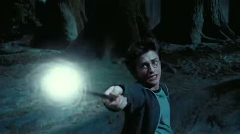 Patronus | Harry Potter and the Prisoner of Azkaban - YouTube