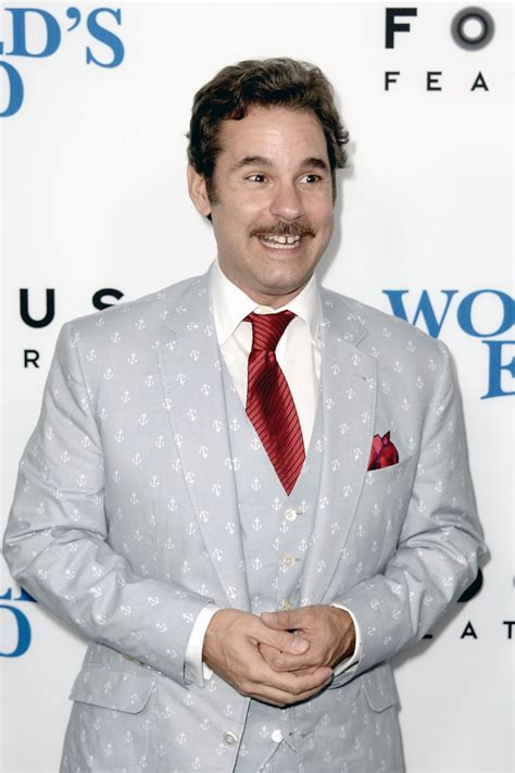 Paul F. Tompkins to Star in ABC's Brian Gallivan Family ...