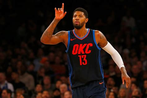 Paul George says he has 'no regrets at all' asking for a ...