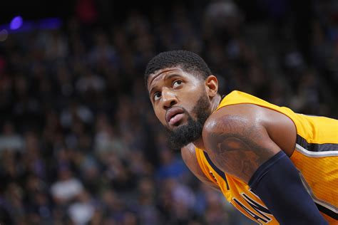 Paul George trade talk puts Indiana Pacers in a  commonly ...