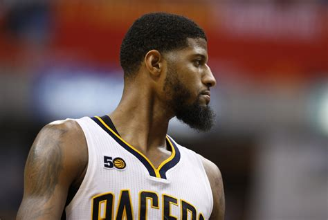 Paul George Wants To Stay... If the Indiana Pacers Are ...