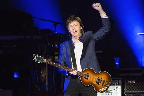 Paul McCartney   63 Most Anticipated Albums of 2017 ...