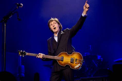 Paul McCartney, 8 PM   Columbus Ohio Events   Arena District