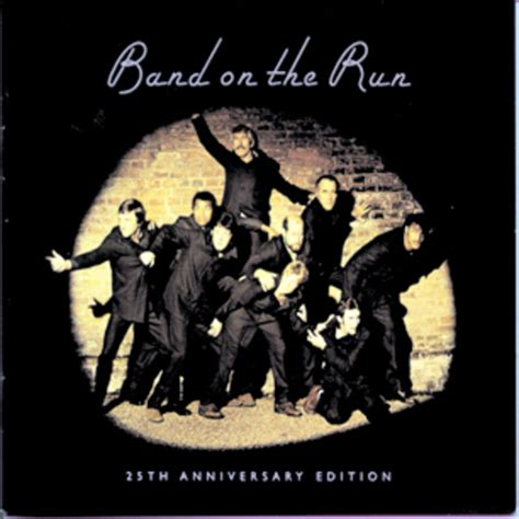 Paul McCartney and Wings, 'Band On The Run' | 500 Greatest ...