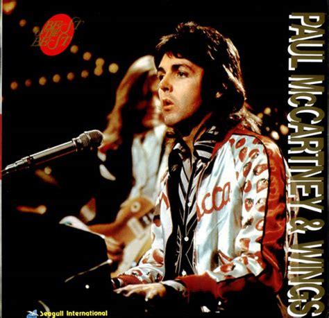 Paul McCartney and Wings Best Of The Best Korean vinyl LP ...