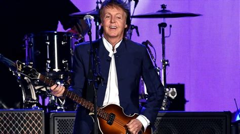 Paul McCartney announces 2019 tour date in San Diego   The ...