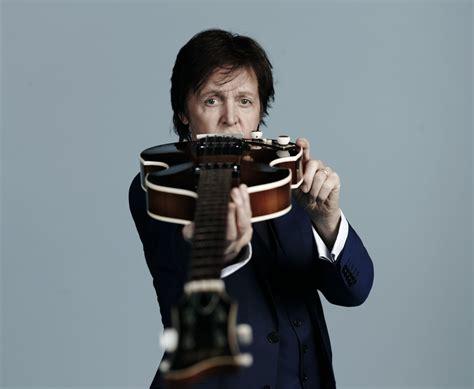 Paul McCartney Announces New Album Egypt Station for ...