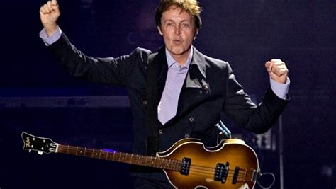 Paul McCartney anuncia nuevo álbum,  Egypt Station