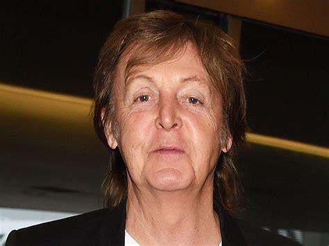Paul McCartney Biography   Childhood, Life Achievements ...