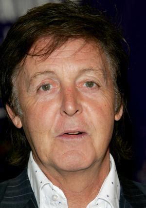 Paul McCartney Biography | Fandango
