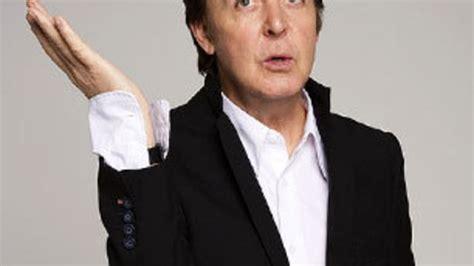 Paul McCartney Biography | Rolling Stone