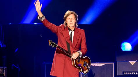 Paul McCartney Closes Candlestick Park 'in Style ...
